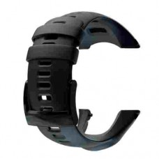 AMBIT3 SPORT BLACK SILICON STRAP