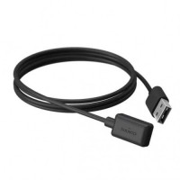 Suunto Black Magnetic USB Cable